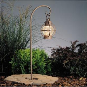Kichler Lighting 15334OB Concord - Low Voltage One Light Path Lamp