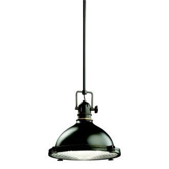 Kichler Lighting 2665OZ One Light Pendant