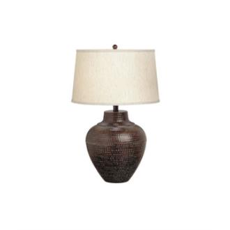 Kichler Lighting 70334CA Missoula - One Light Portable Table Lamp