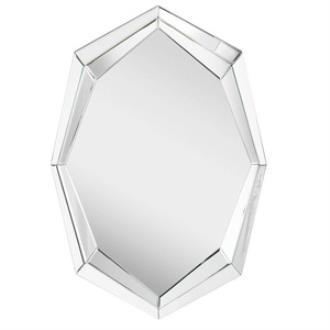 "Kichler Lighting 78190 Asher - 26"" Mirror"