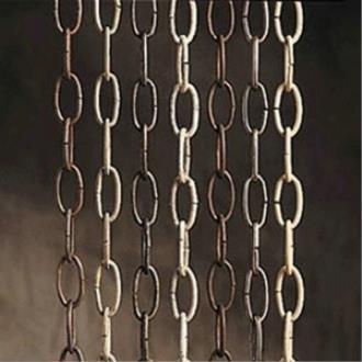 "Kichler Lighting 4912RVN Accessory - 36"" Decorative Chain"