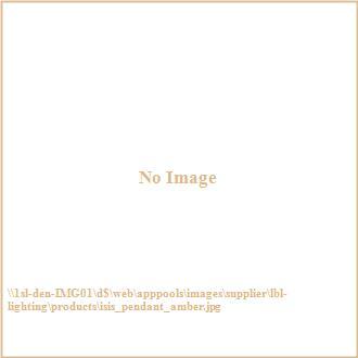 LBL Lighting 625 Isis - One Light Line-Voltage Pendant