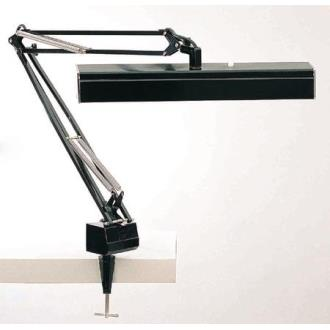 Lite Source LSF - 150 Solare - Two Light Swing Arm Lamp