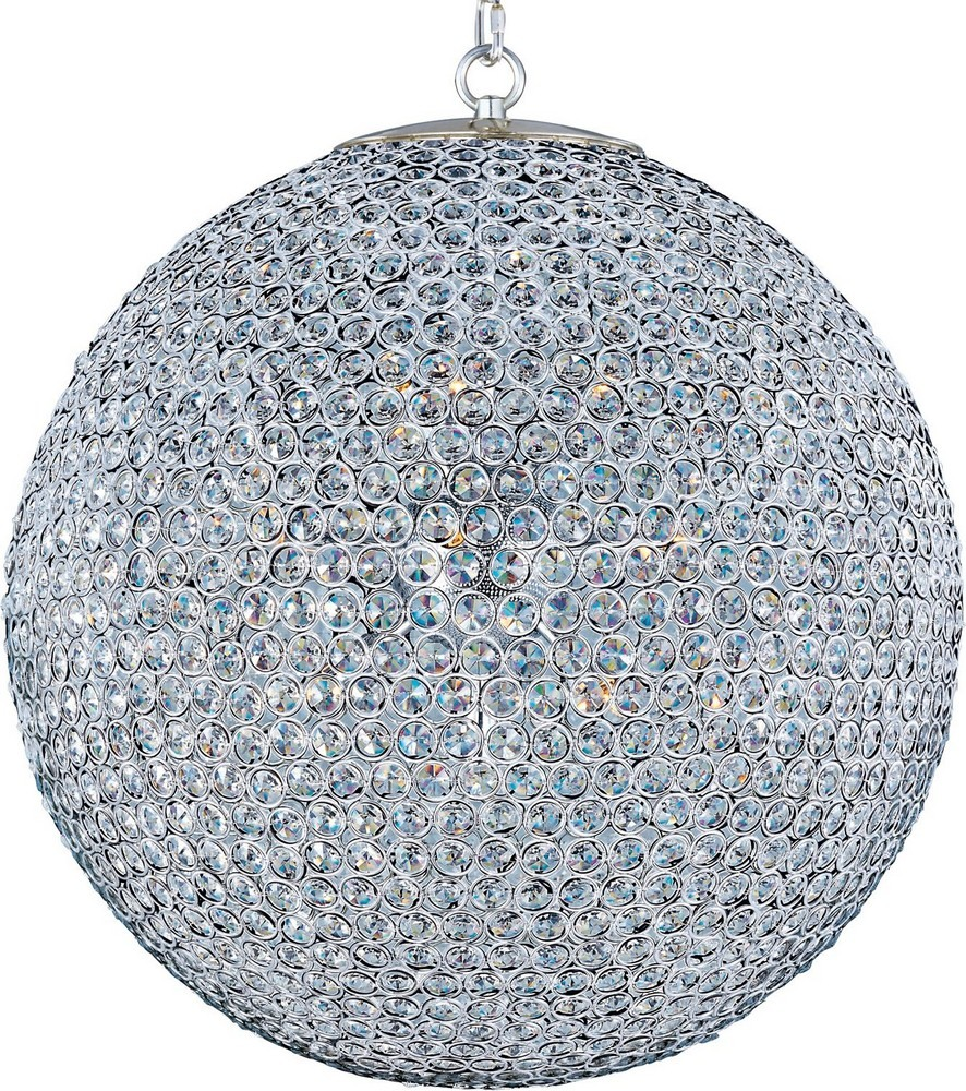Crystal Chandeliers, Swarovksi-Strass, Spectra, Murano