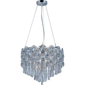 Maxim Lighting 39924BCPC Jewel - Twelve Light Pendant