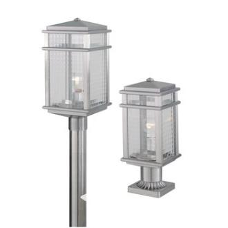 Feiss OL3407BRAL Pier/Post Lantern