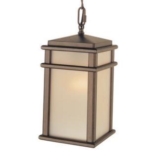 Feiss OL3411CB Hanging Lantern