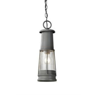 Feiss OL8111STC Chelsea Harbor - One Light Outdoor Hanging Lantern