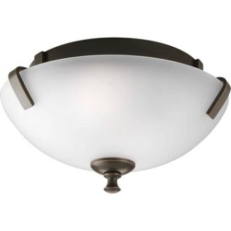 Progress Lighting P3290-20 Westin - Two Light Flush Mount
