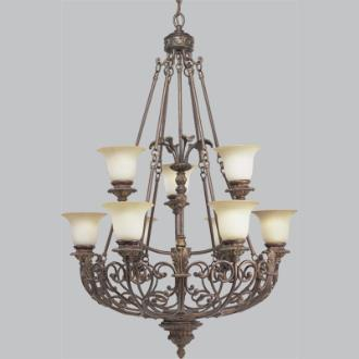 Progress Lighting P4536-75 Messina - Chandelier