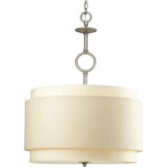 Progress Lighting P5056-134 Ashbury - One Light Pendant