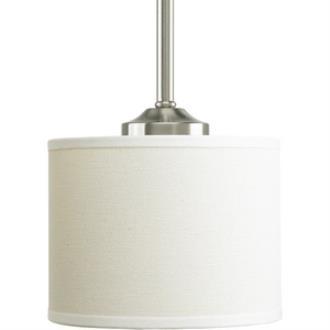 Progress Lighting P5065-09 Inspire - One Light Mini-Pendant