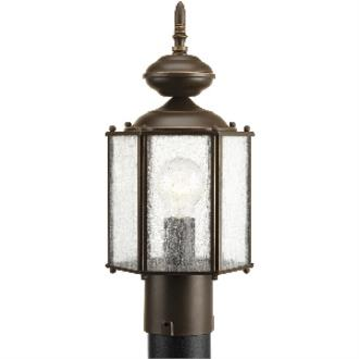 Progress Lighting P5475-20 Roman Coach - One Light Outdoor Post Lantern