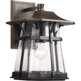 Progress Lighting P5751-84 Derby - One Light Large Outdoor Wall Lantern