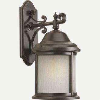Progress Lighting P5876-20WB Ashmore - One Light Wall Lantern