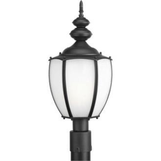 Progress Lighting P6413-31 Roman Coach - One Light Post Lantern