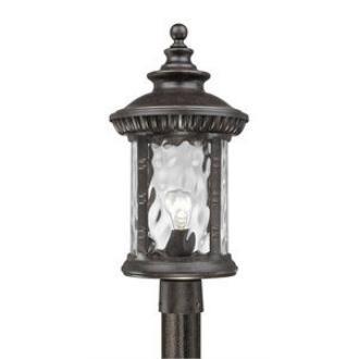 Quoizel Lighting CHI9011IB Chimera - One Light Outdoor Fixture