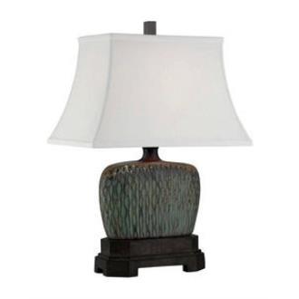 Quoizel Lighting CKNA1470T Niagra - One Light Table Lamp
