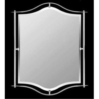 Quoizel Lighting DI43224C Demitri - Small Mirror