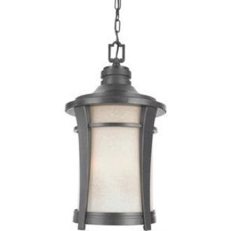 Quoizel Lighting HY1911IB Harmony - Three Light Hanging Lantern
