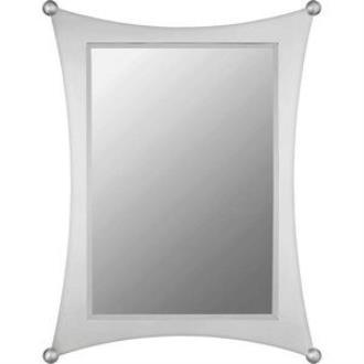 Quoizel Lighting JA43225BN Jasper - Small Mirror