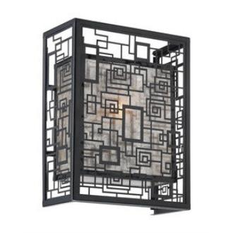 Quoizel Lighting KNR8701K Kenner - One Light Wall Sconce