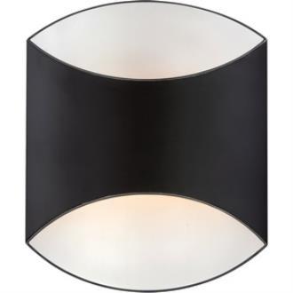 Quoizel Lighting SHT8801K Sheath - One Light Wall Sconce