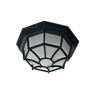 Savoy House 07066-BLK Flush Mount