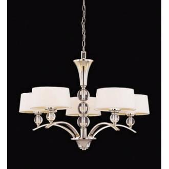 Savoy House 1-1035-5-109 Murren - Five Light Chandelier