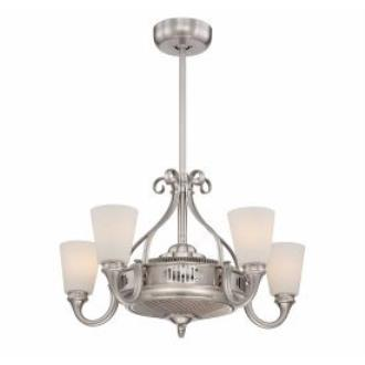 "Savoy House 32-326-FD-SN Borea - 32"" Air-Ionizing Fan d'Lier"