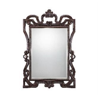 """Savoy House 4-F05086-231 Naia - 38"""" Rectangle Mirror"""
