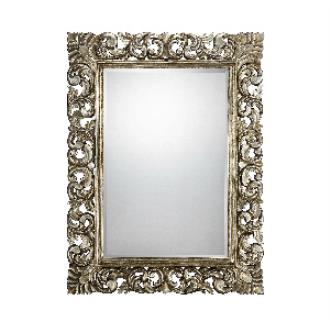 """Savoy House 4-SF05141-209 Laurie - 39"""" Beveled Mirror"""