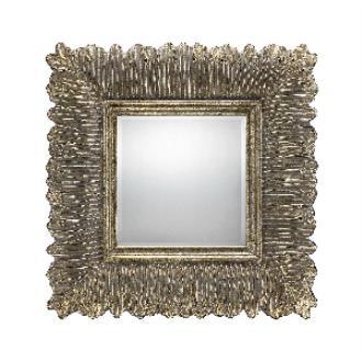 "Savoy House 4-SF05178-162 30"" Square Mirror"