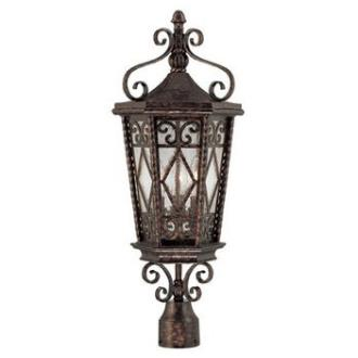 Savoy House 5-424-56 Felicity - Three Light Post Lantern