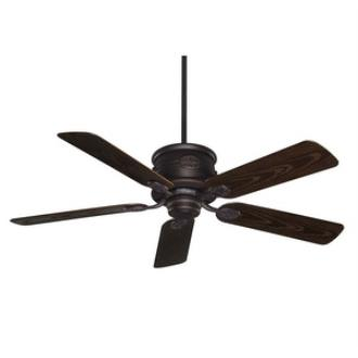 "Savoy House 52-004-5CN Capri - 52"" Outdoor Ceiling Fan"