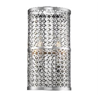 Savoy House 9-1284-2-109 Fairview - Two Light Cylindrical Wall Sconce