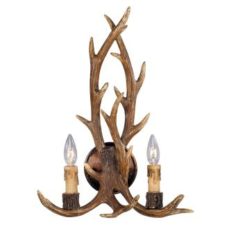 Savoy House 9-40022-2-56 2 Light Wall Sconce