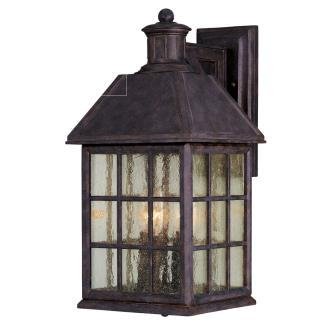Savoy House KP-5-103-91 Abbey - Four Light Outdoor Wall Lantern