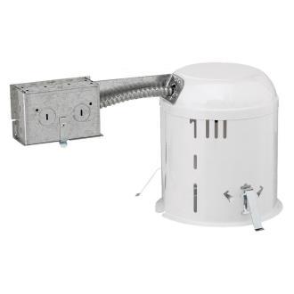 Sea Gull Lighting 11017 Remodel Non-IC Housing