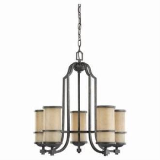 Sea Gull Lighting 31521-845 Fifteen-light Roslyn Chandelier
