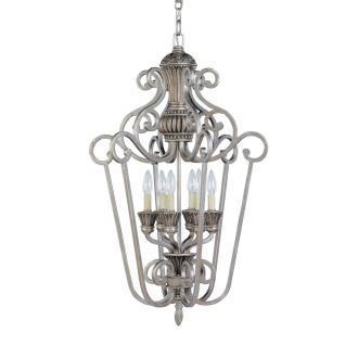 Sea Gull Lighting 51251-824 Highlands Hall Foyer Fitxure