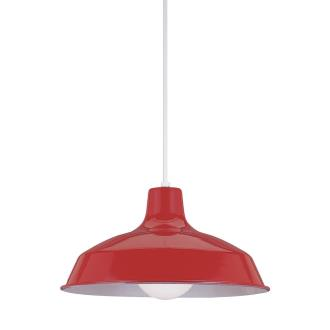 Sea Gull Lighting 6519-21 One Light Pendant