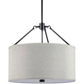 Sea Gull Lighting 65271-710 Brayden - Three Light Pendant