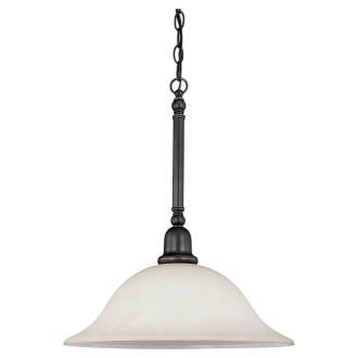 Sea Gull Lighting 69561BLE-782 Sussex - Three Light Pendant