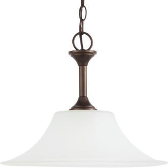 Sea Gull Lighting 69807BLE-827 Holman - One Light Pendant