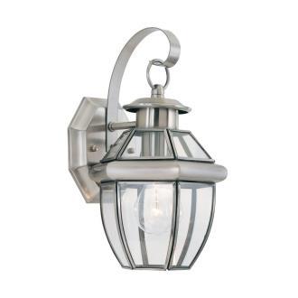 Sea Gull Lighting 8037-965 Lancaster - One Light Wall Lantern