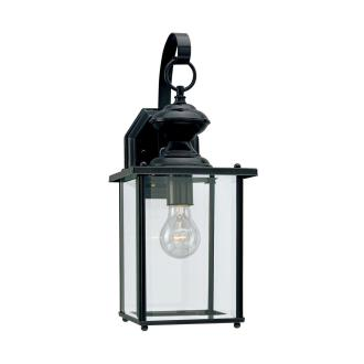 Sea Gull Lighting 8458-12 One Light Outdoor Wall Fixture