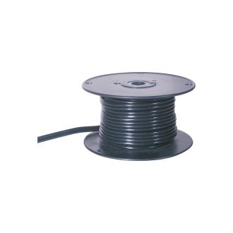 Sea Gull Lighting 9471-12 Black 100 Feet Cable