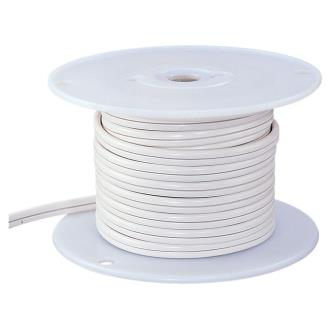 Sea Gull Lighting 9473-15 White 1000 Feet Cable