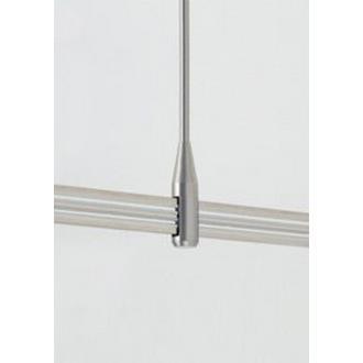 Tech Lighting 700MO2S02 Accessory - Two-Circuit Monorail Rigid Standoff